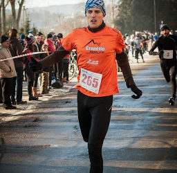 Ostatnie zawody 2014 roku – Bieg Sylwestrowy