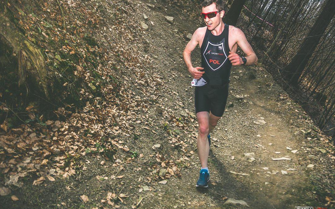 Duathlon i Triathlon w wykonaniu Arka